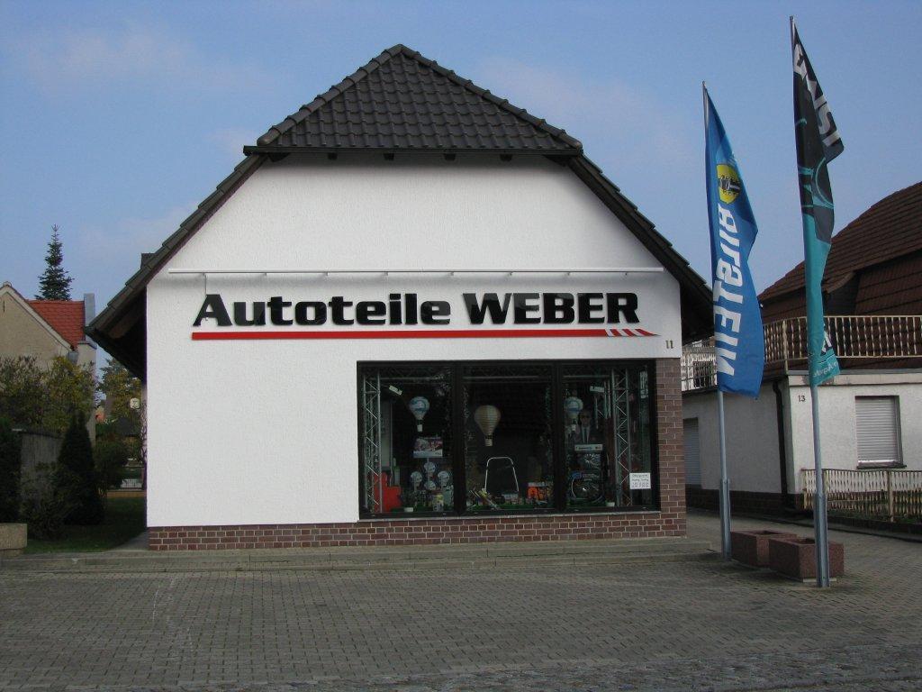 Autoteile Weber - Ihr Autoteile-Spezialist in der Lausitz
